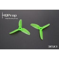 HQProp DP 3X5X3 Light Green (2CW + 2CCW)