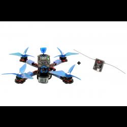 Advance - Bind n Fly (BNF) - Spektrum