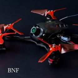 Babyhawk-R Edition 136mm 3inch Racing RC Drone 3S/4S BNF